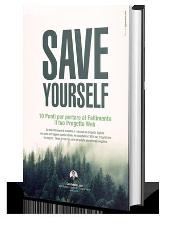 eBook SaveYourSelf
