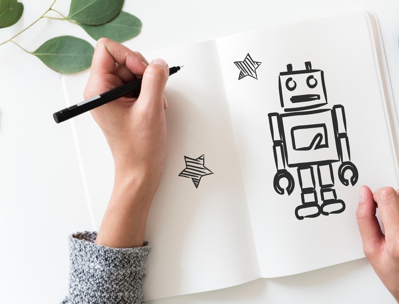 Sei un SEO Robot o sei un SEO umano?