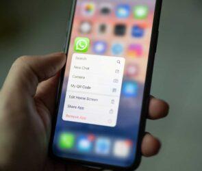 Come creare un link con e per WhatsApp