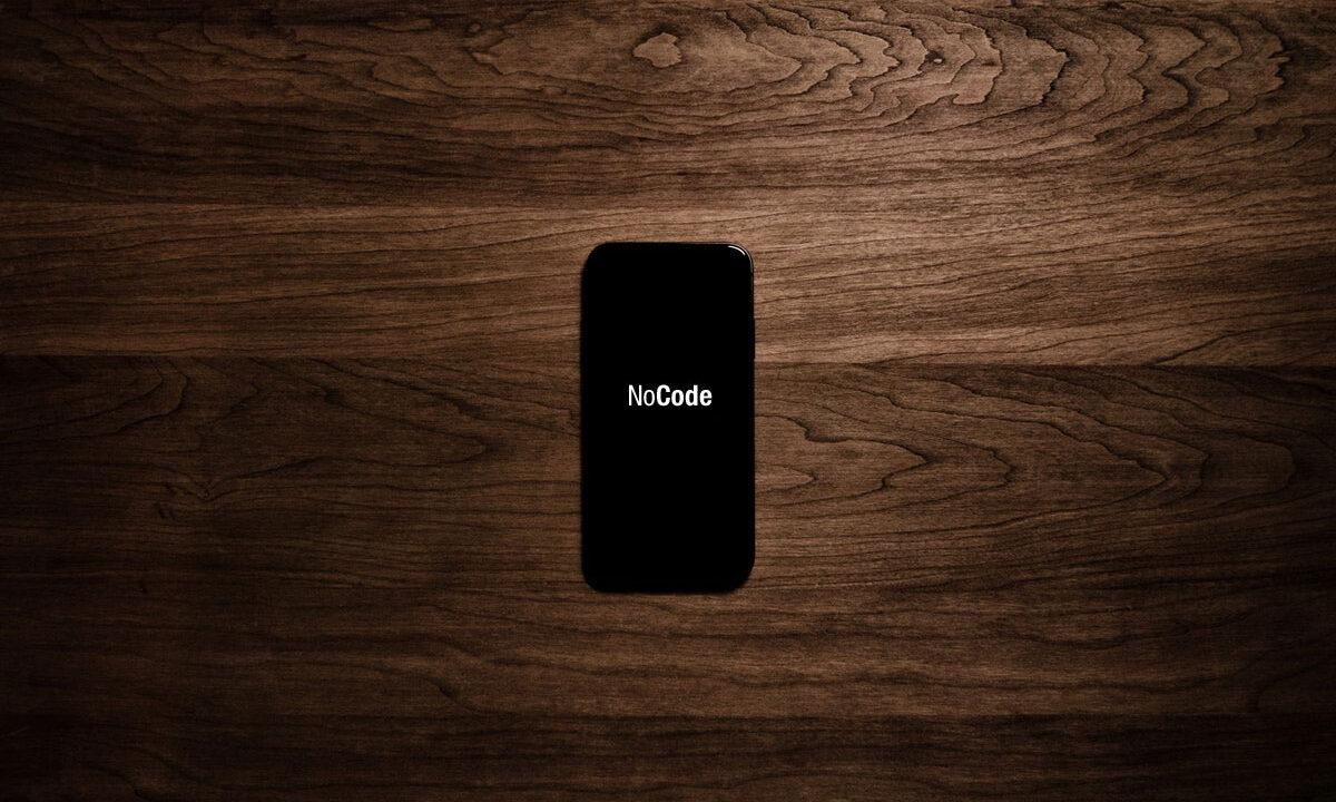 Cosa significa sviluppo nocode